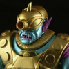 Four Horsemen Design Outer Space Men Infinity Series 3 and Deluxe Series 1 Figure Video Review & Images
