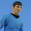 Star Trek Spock Mezco One:12 Collective Action Figure Video Review & Images