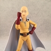 One Punch Man Figma Saitama Figure Video Review & Images