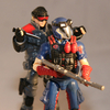 G.I. Joe: Pursuit Of Cobra Low-Light Figure