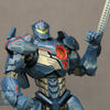 Pacific Rim Uprising Robot Spirits Gipsy Avenger Figure Video Review & Image Gallery