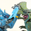 NECA Pacific Rim Romeo Blue Movie Action Figure Review