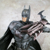 Play Arts Kai Arkham Origins Batman Video Review And Images