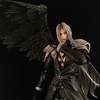 Play-Arts Kai Final Fantasy VII: Advent Children Sephiroth Figure Video Review & Images