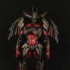 Play-Arts Kai Monster Hunter Cross Diablos Armor Figure Video Review & Images