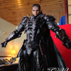 Play Arts Kai Man of Steel General Zod Figure Video Review & Images