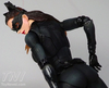 Play Arts Kai Catwoman The Dark Knight Rises Movie Figure Video Review & Images