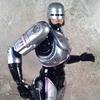 Play-Arts Kai Classic Robocop Figure Video Review & Images