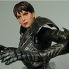 Play Arts Kai Faora Ul Man of Steel Movie Figure Video Review & Images