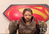 Play Arts Kai - Man of Steel Jor-El Figure Video Review & Images