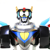 Voltron Legendary Defender Five Lions & 18