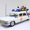 Playmobil Ghostbusters Ecto-1 Vehicle Video Review & Image Gallery