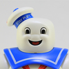 Playmobil Ghostbusters Stay Puft Marshmallow Man and Ray Stantz Figures Video Review & Image Gallery