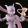 Pokemon D-Arts Mewtwo Video Review & Images