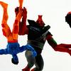 Four Horsemen Design Power Lords Ggripptogg, Ggrabbtargg, & Ggrapptikk Figures Video Review & Images