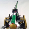 Mighty Morphin Power Rangers Legacy Dragonzord Video Review & Images