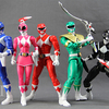 Power Rangers 6.5