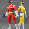 Power Rangers In Space Legacy Collection 6.5