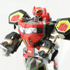 Bandai Mighty Morphin Power Rangers Legacy Megazord Video Review & Images