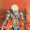 NECA Predator 2 Ultimate City Hunter 7