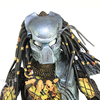 AVP Ancient Warrior Predator Figure From NECA Review & Images