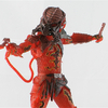 NECA Lava Planet Predator Figure Video Review & Images