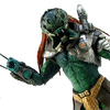 NECA Toys Scavage Predator Figure Video Review & Images
