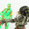 NECA Predator Thermal Vision Dutch Figure Video Review & Images