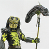 NECA Predators Series 11 Wasp Predator Figure Video Review & Images