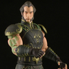 DC Collectibles Batman Arkham City Ra's Al Ghul Figure Video Review & Images
