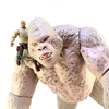 Rampage Movie Walmart Exclusive Mega George Giant Figure Video Review & Image Gallery
