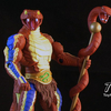 Masters of the Universe Classics Rattlor Figure Video Review & Images