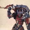Vulcanlog MonHun Revoltech Male Swordsman Glavenus Figure Video Review & Images