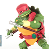 Rise of the TMNT Raphael Action Figure Video Review & Image Gallery