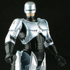 NECA RoboCop with Spring Loaded Holster Figure Video Review & Images