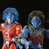 Masters of the Universe Classics SDCC Exclusive Rokkon & Stonedar Figure Video Review & Images