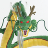 Dragon Ball S.H.Figuarts Shenron Figure Video Review & Image Gallery