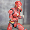 Justice League Movie S.H. Figuarts Flash Figure Video Review & Image Gallery