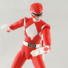 Bandai S.H. Figuarts Mighty Morphin Power Rangers Red Ranger Figure Video Review & Images