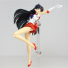 S.H. Figuarts Sailor Mars Figure Video Review & Images