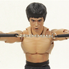S.H. Figuarts Bruce Lee Figure Video Review & Images