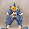 S.H. Figurarts DBZ Super Saiyan Trunks Figure Video Review & Images