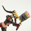 S.H. Figuarts DC Comics Injustice Harley Quinn Figure Video Review & Images