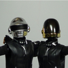 S.H. Figuarts Daft Punk Thomas Bangalter and Guy-Manuel de Homem-Christo Figure Video Review & Images