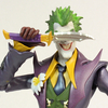 S.H. Figuarts DC Comics Injustice Joker Figure Video Review & Images
