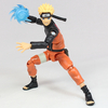 S.H. Figuarts Naruto Shippuden Figure Video Review & Images