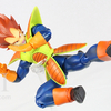 2014 SDCC S.H. Figuarts Vegeta Original Anime Colors Figure Video Review & Images