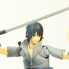 S.H. Figuarts Naruto Uchiha Sasuke Figure Video Review & Images