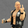 S.H. Figuarts WWE Stone Cold Steve Austin Figure Video Review & Images