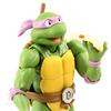 S.H. Figuarts Teenage Mutant Ninja Turtles Classic Animated Series Donatello Figure Video Review & Images